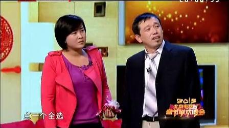 2013北京电视台春节联欢晚会 标清版