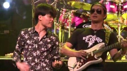 2012家驹六月天音乐会巡演马鞍山站《点解、点解》抢先视听版