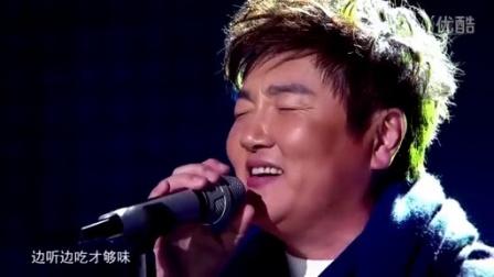 中国星爆点第12期 竞演歌手幕后大揭秘