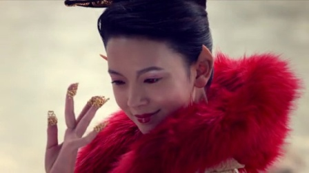青丘狐传说 DVD版 01