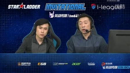 Tyloo vs Wings SL i国际邀请赛中国小组赛 第一场 4.3