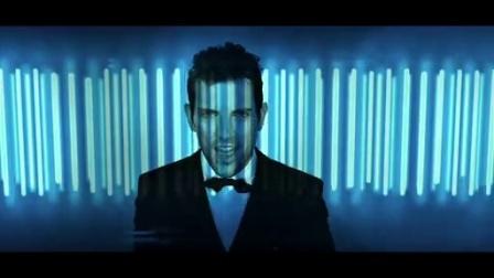 {闻斯行诸}美国酷帅型男Chris Mann炫彩动感节奏单曲I Want Your Sex