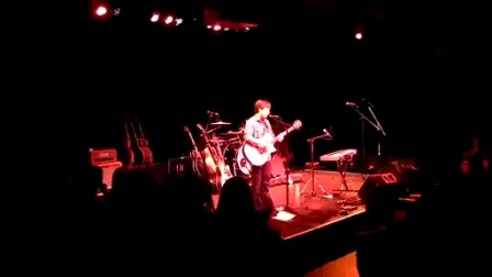Clay Garner的音乐会