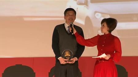 2011易车网年度汽车盛典 年度十佳车型 大众途观
