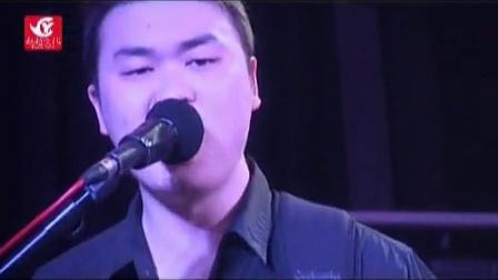 2010家驹六月天纪念BEYOND音乐会 ④午夜怨曲