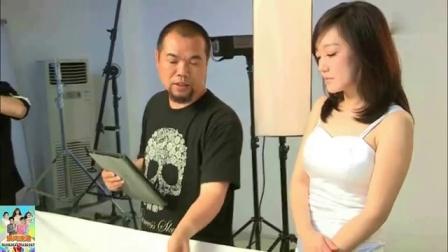 薛佳凝与胡歌分手9年 如今却成了这副模样 她到底经历了什么 170909