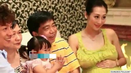 陈浩民妻子晒家庭聚会照 浪漫又有爱 170914