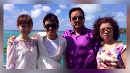 八卦:马蓉已被限制出境 其母涉嫌私刻公章