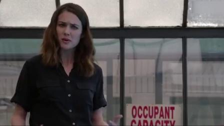 火线警告 第五季 《黑》第五季01集看点