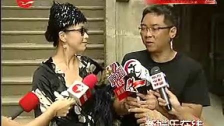 刘嘉玲加盟《用心跳》