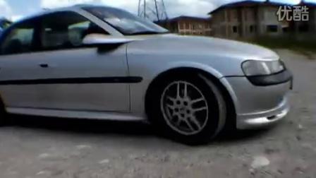 欧宝威达GT道路测试宣传视频