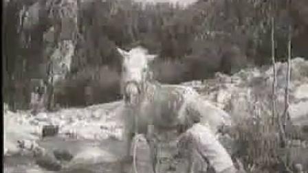 电影《烽火少年》插曲:我为抗日放军马