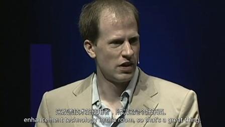 尼克·博斯特罗姆:我们的大问题