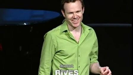 Rives的TED2006 再组合