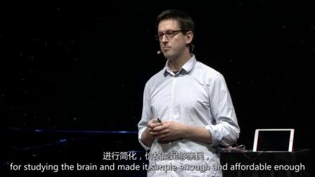 格雷格·盖奇:如何用你的大脑控制他人的手臂