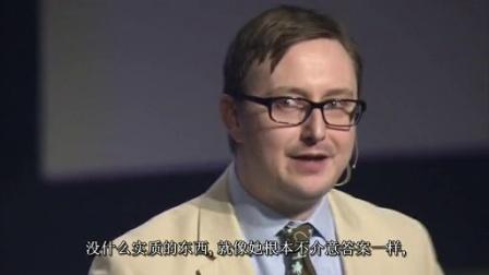 John Hodgman:漫谈时光流逝