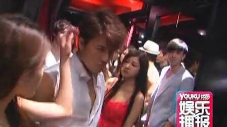 吴克群胡闹三部曲 带领14名美女群魔乱舞 120710
