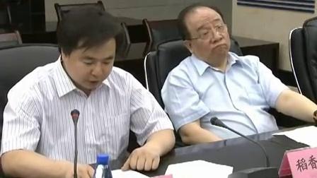 鸭血豆腐事件 稻香村肉联厂同致歉 20120518 首都经济报道