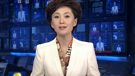 俞正声选为上海市市委书记 强卫选为青海省省委书记 120522 新闻联播