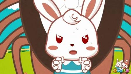 兔小贝系列儿歌  男儿当自强(含)歌词