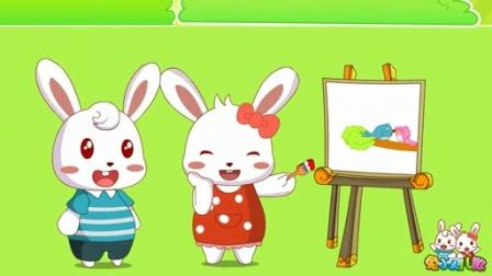 兔小贝系列儿歌 小鸟小鸟(含)歌词