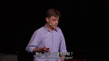 Michael Dickinson: 苍蝇是如何飞行的