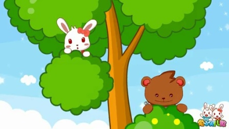 兔小贝系列儿歌  小毛驴(含)歌词