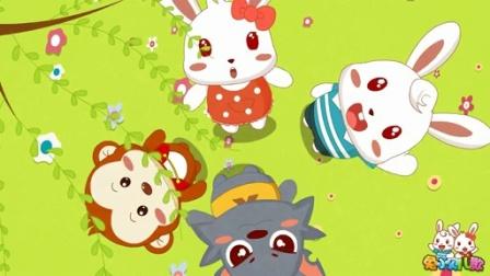 兔小贝系列儿歌  小燕子(新)(含)歌词