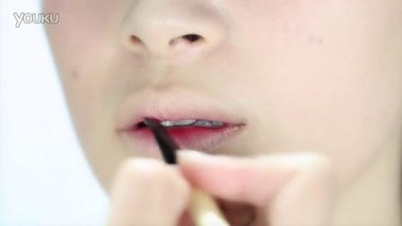 i-EVER美课美妆 2014 美妆教程 厚唇咬唇妆画法 210
