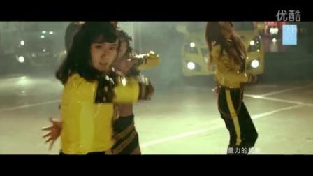 优酷音乐新歌首播 SNH48《开拓者》剧情版MV