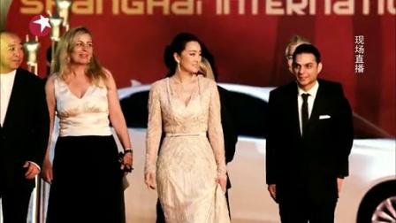 第17届上海国际电影节 评委们的心声
