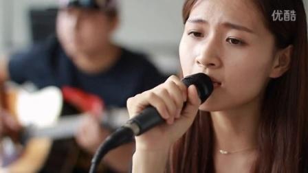吉他弹唱 青春(郝浩涵、玖兕、宗明振)