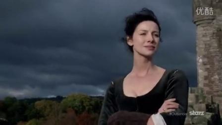 """古战场传奇 第一季 《古战场传奇》预告片:""""Claire"""""""