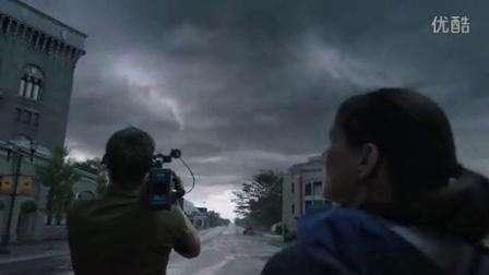 《不惧风暴》首曝电影片段 超强龙卷风