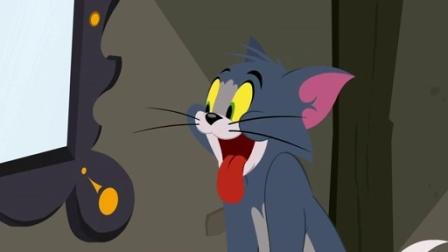 猫和老鼠:20