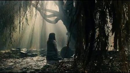 《魔法黑森林》首曝预告 斯特里普化身女巫