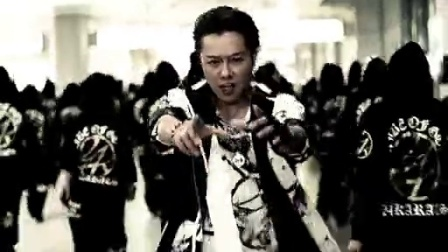 EXILE TRIBE-24WORLD
