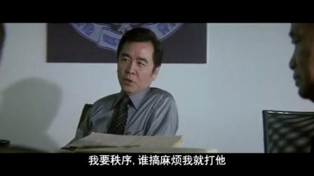 漫谈杜琪峰 黑社会的江湖浮世绘