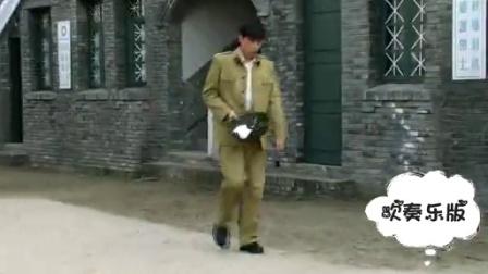 《伪装者》花絮 一枚自带*GM的制服男