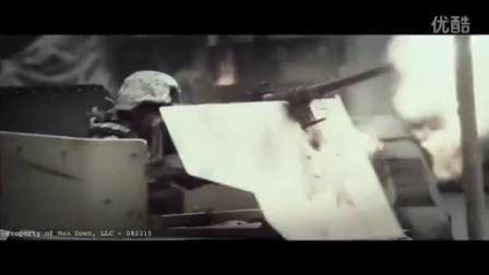 《友军倒下》首曝电影片段 杰·科特尼、 凯特·玛拉、希亚·拉博夫主演