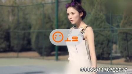 土豆娱乐快报 2017 7月 古力娜扎便利店街拍五官精致 穿粉裤显嫩 170709
