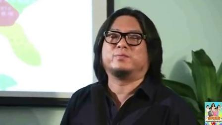 高晓松烫了个头发 却被网友嘲笑了 170801