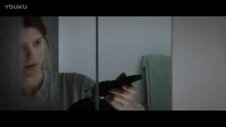 《友军倒下》曝片段 男女主角镜前蜜语