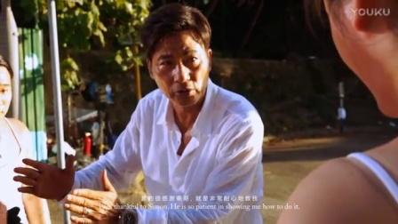 《黑白迷宫》 曝动作特辑 陈小春开枪上瘾