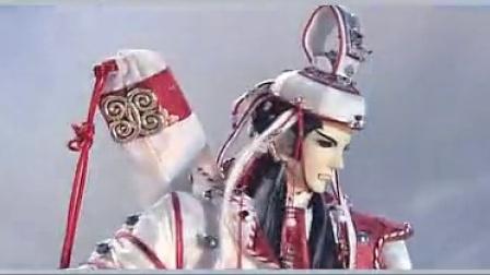 霹雳战元史之动机风云 三角恋之若笑痴