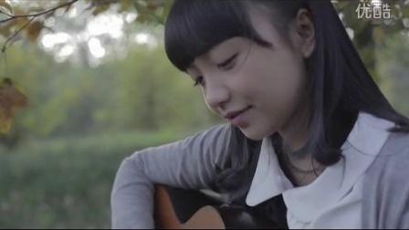 中国好学姐治愈演绎杰伦十年前经典歌曲《七里香》,初恋般的感动