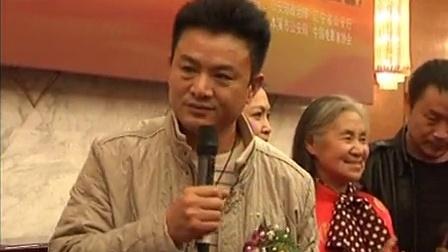 """台湾导演李力安执导公安版""""亮剑""""《情暖万家》 110301"""