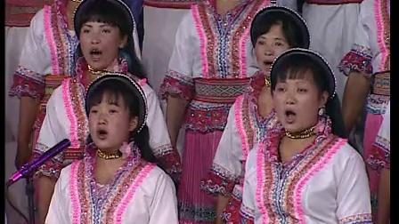 欢乐合唱团 2011 《欢乐合唱团》密马龙