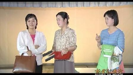 新电影传奇 追忆逝去的年华 朝鲜电影集锦