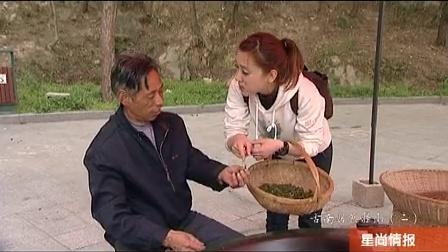 古南岳天柱山(二) 130426